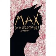 Max (en de Wild Things) - Dave Eggers