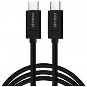 Louiwill Cable USB Tipo C, Cable USB C A USB 3.0 De Kobwa (3.3 Pies), Salida 3.0A, 5G, Alta Durabilidad, Para Galaxy S8, S8 +, MacBook, Conmutador Nintendo, Sony XZ, LG V20 G5 G6, HTC 10, Xiaomi 5 Y Más