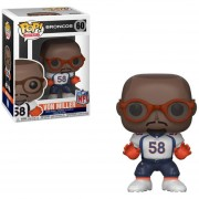 Funko Pop Von Miller NFL Broncos Denver