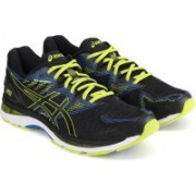 Asics GEL-NIMBUS 20 Running Shoes For Men(Multicolor)