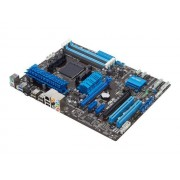 ASUS M5A97 EVO - 2.0 - carte-mère - ATX - Socket AM3+ - AMD 970 - USB 3.0, FireWire - Gigabit LAN - audio HD (8 canaux)