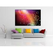 Tablou decorativ abstract - cod J04