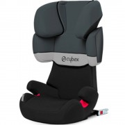 CYBEX Silla De Auto Solution X-Fix Cybex Grupo Ii/iii