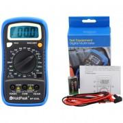 Digitális multiméter, Holdpeak 830L