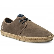 Еспадрили PEPE JEANS - Tourist Basic 4.0 PMS10183 Hide 866