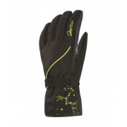 Millet   LD AMBER glove S Black