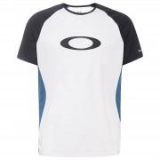 Oakley MTB Short Sleeve Tech Top - M - White
