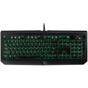 KBD, RAZER BlackWidow Ultimate 2017, Mechanical, Gaming, USB (RZ03-01703000-R3M1)