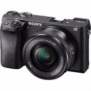 Sony A6300 Kit (16-50mm) Black