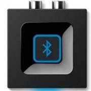 Адаптер Logitech, Bluetooth Audio Adapter, 980-000912