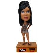 Funko Snooki Talking Wacky Wobbler