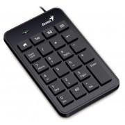 """Tastatura numerica GENIUS """"NUMPAD I120"""", USB (31300727100)"""