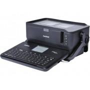 Brother PT-D800W Labelprinter Thermisch 360 x 360 dpi Etikettenbreedte (max.): 36 mm