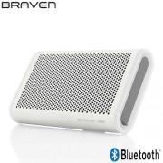 Bocina BRAVEN 405 Bluetooth Universales Blanco Alpine