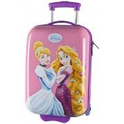 Troler Abs 48 cm Princesses