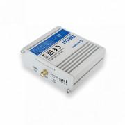 Modem GSM 4G TELTONIKA TRB141, intrari digitale si analogice, iesiri in releu, micro USB