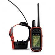 GPS Garmin Alpha 100 + Collar TT5 GPS Perro (animal) + Tarjeta 4 gb + Mapa Topográfico de España