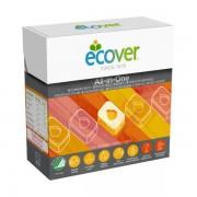 Ecover All in One öko mosogatógép tabletta 25db