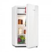 Klarstein Luminance Frost kylskåp 91l A+ crisperfack 2 glashyllor vitt