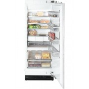 Miele F1811vi Right Hand Hinge Frost Free Built In Freezer - White