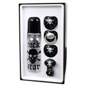 bambino dono Set ROCK STAR BABY - Pirat - 90101