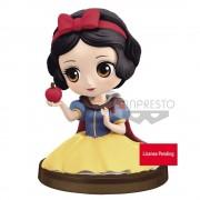 Banpresto Disney Q posket petit -Ariel・Jasmine・Snow White (C:Snow White)
