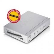 Switch Zyxel GS-108B, 8-port 10/100/1000Mbps Gigabit Ethernet switch, desktop