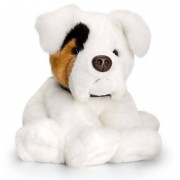 Keel Toys Boxer knuffel pluche 35 cm