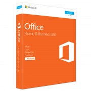 Microsoft Office Home and Business 2016 Win All Languages online