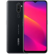 "Telefon Mobil Oppo A5 (2020), Procesor Octa-Core 2.0/1.8 GHz, IPS LCD Capacitive touchscreen 6.5"", 3GB RAM, 64GB Flash, Camera Quad 12+8+2+2MP, 4G, Wi-Fi, Dual Sim, Android (Negru)"