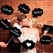 Recuzita (props) pentru sedinte foto, aniversari, nunti etc