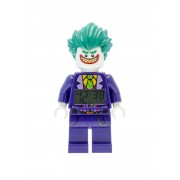 The LEGO Batman Movie, Ceas cu alarma - Joker