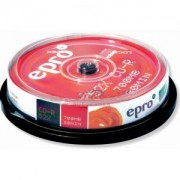 CD-R eProformance 80min./700mb. 52X - 10 бр. в шпиндел