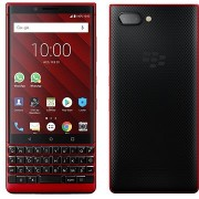 BlackBerry Key2 128GB, piros