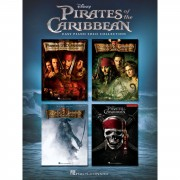Hal Leonard Pirates of the Caribbean