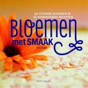Bloemen met smaak - Anna Koster