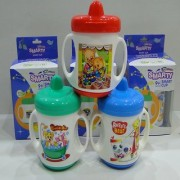 Smarty Twomax combo set of 3 baby smart cup