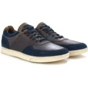 Levi's Tulare Toe Cap Men Sneakers For Men(Blue, Brown)