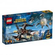 Lego Batman™: Brother Eye™ Gefangennahme
