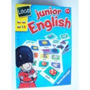 24372 Наст. игра Играючи научись англискому
