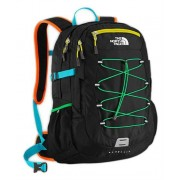 The North Face Borealis Backpack Turquise Blue