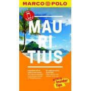 Reisgids Marco Polo Mauritius (Engels) | Marco Polo