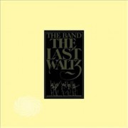 Video Delta Band - Last Waltz - CD