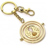 Carat Shop Harry Potter - Time Turner (silver plated) Keychain