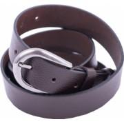 Curea piele dama Toro Nero Belt for the lady 125cm