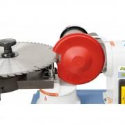 Masina pentru ascutit panze de circular Bernardo SBS 700