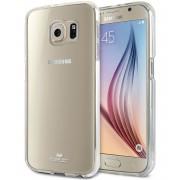 Mercury Pouzdro / kryt pro Samsung Galaxy S6 - Mercury, Jelly Transparent