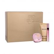 Paco Rabanne Lady Million Empire confezione regalo eau de parfum 50 ml + lozione corpo 75 ml + eau de parfum 10 ml per donna
