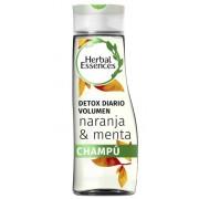 HERBAL ESSENCES CHAMPU DETOX DIARIO VOLUMEN 400ML