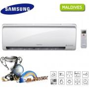 Condizionatore/Climatizzatore INVERTER 18000BTU Samsung Maldives - AR18FSFPDGMNEU